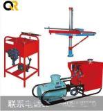 煤礦井下探水鑽機 ZYJ液壓架柱式迴轉鑽機型號