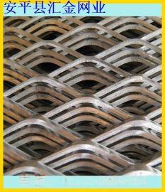 船厂平台重型钢板网  火车脚踏蹬梯