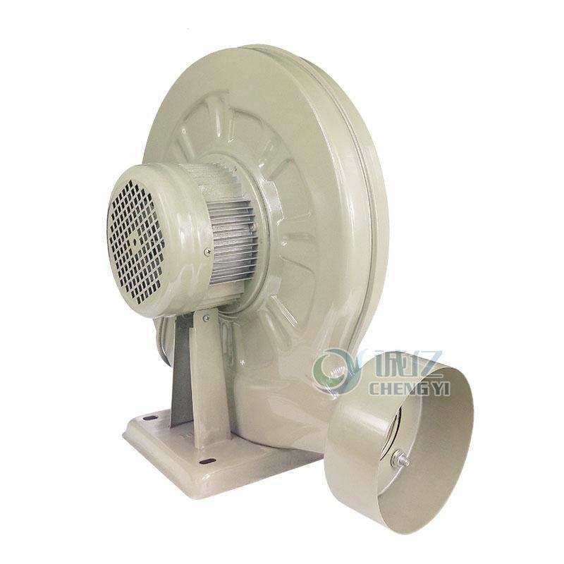 中压风机吹吸尘粒900W铁壳铜芯开业双龙拱门充气城堡中压风机