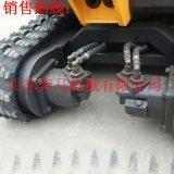 新疆哈密瓜 葡萄栽培专用小型挖掘机 履带挖掘机 挖沟槽管道
