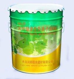 负氧离子涂料 SHJS天然健康型负离子涂料
