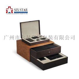 精装盒生产定做印刷包装彩盒礼品盒折叠包装盒