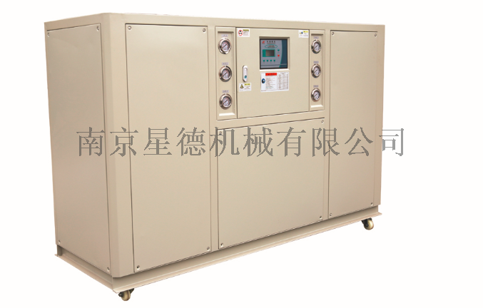 水冷式低温冷水机,低温冷水机
