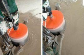 安源水钻钢筋混凝土钻孔机安源水钻