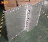 深圳橫崗氬焊廠坤隆行供應大型結構件氬焊加工 管理正規
