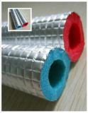 白晶保温管、白晶保温套管、地暖红蓝保温管