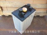 电动游艇观光轮船用蓄电池景区观光牵引车电瓶