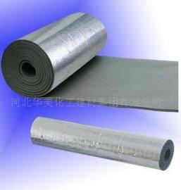 华美B2级橡塑保温板材