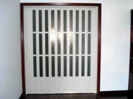 三合智创豪华pvc折叠门
