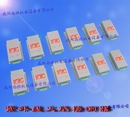 紫外光火焰检测器 (RHJ系列)