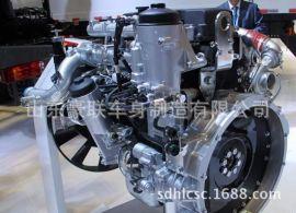 AZ1246010022 豪沃A7发动机 飞轮壳 厂家直销