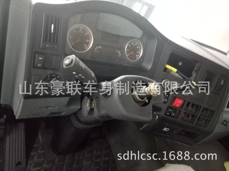 陕汽德龙x3000驾驶室工作台陕汽德龙x3000驾驶室厂家直销原厂配件