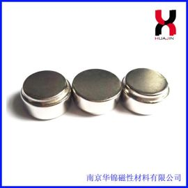 厂家供应稀土永磁钕铁硼强力磁铁 磁铁 强磁 圆形 吸铁石 小磁铁