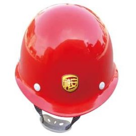 A型盔式安全帽