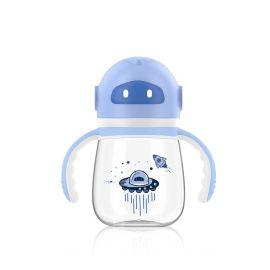 寬口機器人PPSU奶瓶 卡通造型奶瓶 奶瓶廠家