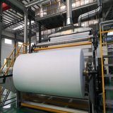 厂家直销喷绒布生产线设备 喷熔布挤出机