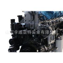 江铃汽车系列 凯运 发动机 潍柴WP13.550 国六 发动机 图片