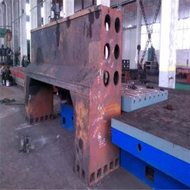 普通砂型铸造可铸造机床铸件和铸铁平台厂家直销价格优惠