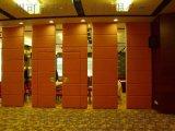酒店裝修隔斷,隔音活動屏風,可移動的隔牆,可移動的隔斷