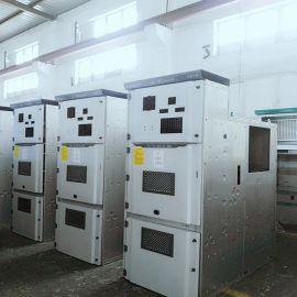 开关设备 高压配电柜KYN28A-12电气开关柜 中置柜厂家直销