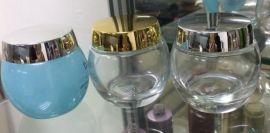 面膜瓶广口瓶包装膏体瓶面膜罐面膜包装包材现货批发膏霜瓶