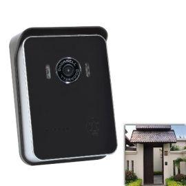 可视门铃拍照监控  智能wifi无线门铃侦测报