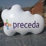 pvc異形充氣球 白雲充氣球