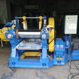 鼎隆9寸开放式硅胶炼胶机