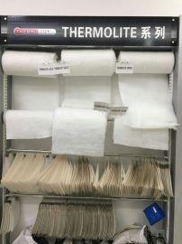THERMOLITE 杜邦棉 水洗棉 喷胶棉 针棉 飞丽丝保暖棉 生产商