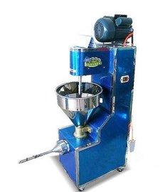不锈钢电动商用灌肠机 全自动灌肠机香肠机腊肠机
