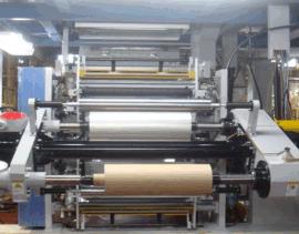 精密涂膜设备(涂布纳米银线透明导电薄膜专用,实验线 / 生产线)