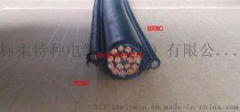 手柄控制电缆带RVVG/RVV2G 带钢丝