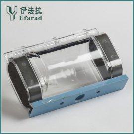 電纜防水接線盒 直通電纜接線盒