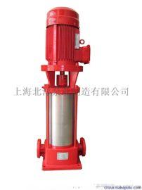 高扬程XBD17.1/40G-GDL立式多级消防泵