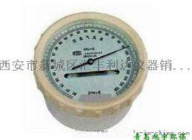 西安空盒氣壓表13659259282