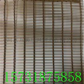 供应金属幕墙装饰网 金属网帘