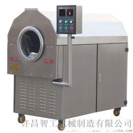 电磁板栗混炒机,DCCB 5-8电磁板栗混炒机