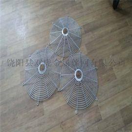 上海不锈钢机械防护网罩 异型金属护罩风机铁网