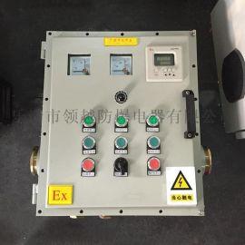 BXK8050-A2D3B1K1防爆动力控制箱