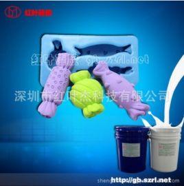 进口原料模具硅胶 环保液体模具硅胶