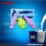 進口原料模具矽膠 環保液體模具矽膠