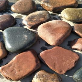 本格天然鵝卵石園林鋪路鵝卵石水處理機制白鵝卵石
