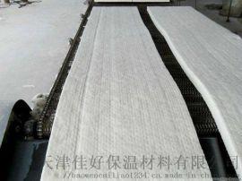 山东硅酸铝陶瓷纤维管