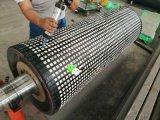 15mm阻燃陶瓷胶板生产厂家丨带cn层陶瓷橡胶板