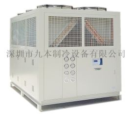 30HP风冷式冷水机,压铸机械循环水冷却机
