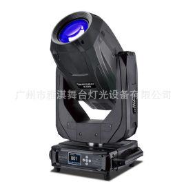 380W光束图案摇头灯 棱镜王光束灯