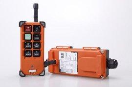 禹鼎F21-6S遥控器 6路单速 工业遥控器/天车摇控器