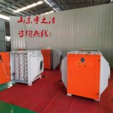 UV光氧废弃处理设备丨山东宇之洁环保设备丨废弃设备厂家