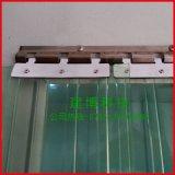 廠銷 防靜電PVC綠色門簾 防塵擋風庫存現貨