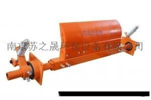 皮帶清掃器聚氨酯清掃器彈簧清掃器H02
